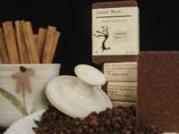 Cinnabar Soap