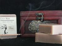 Nag-Champa Bath Soap